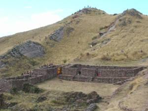 Huanacauri - Cusco