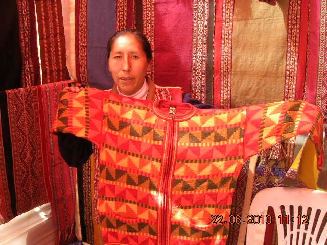 Handicraft - Cusco