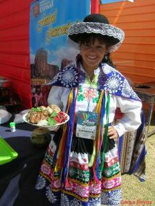 """""""Peruvian Cuisine"""""""