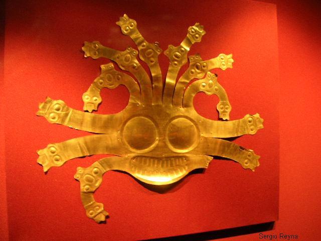 """""""Gold of Peru"""""""