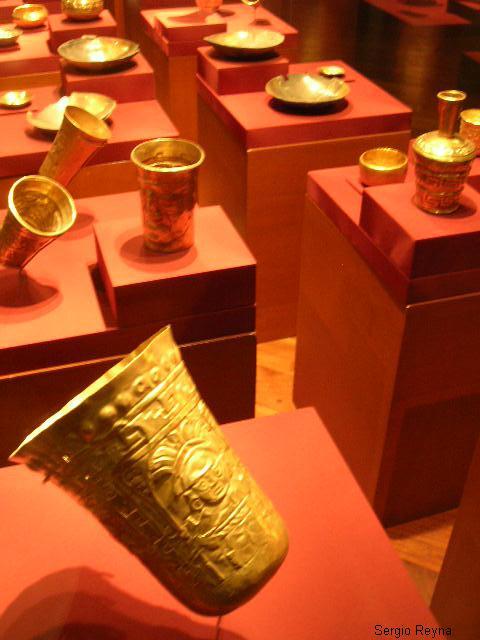 """""""Peru Gold"""""""