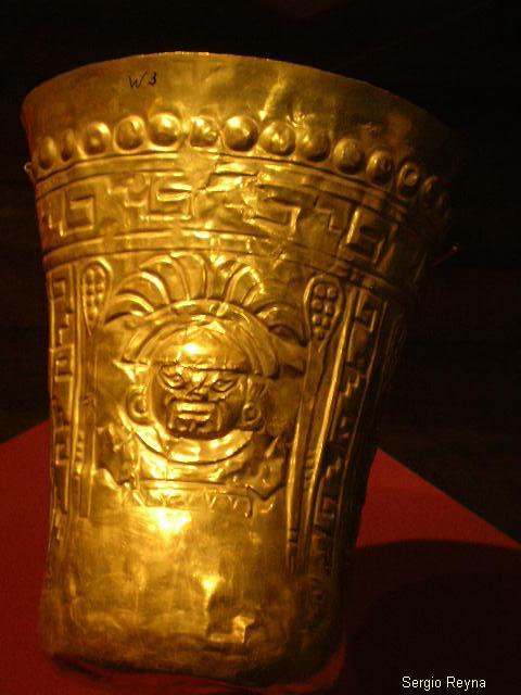 """""""The Gold of Peru"""""""