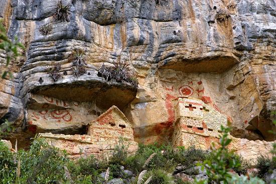 """Revash- Chachapoyas Culture"""