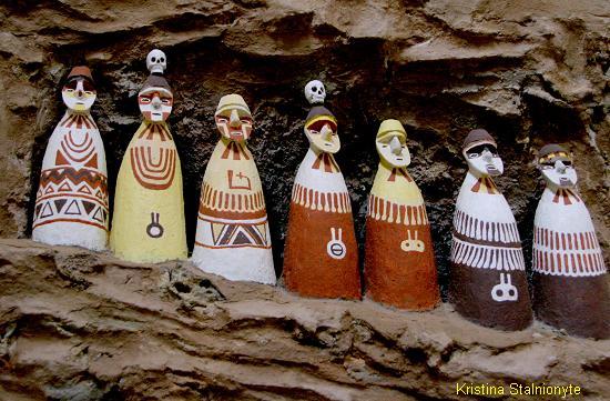 """Leymebamba Museum"""