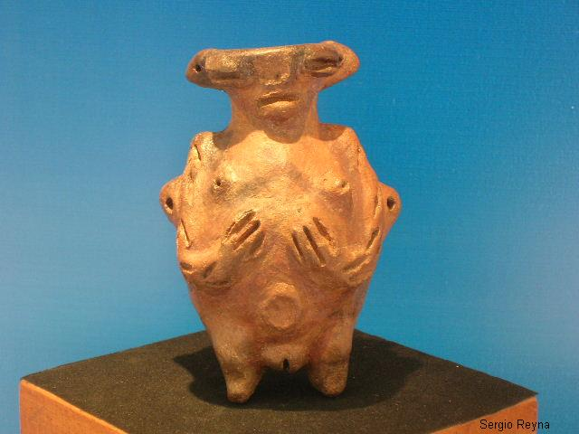 """Venus of Chanapata - Cusco"""