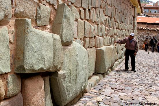 """first day in Cusco"""