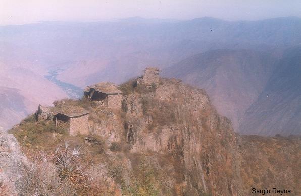 """Rupac: the Lima´s Machu Picchu"""
