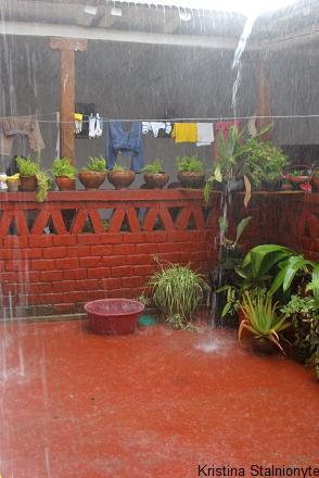 """pouring rain"""