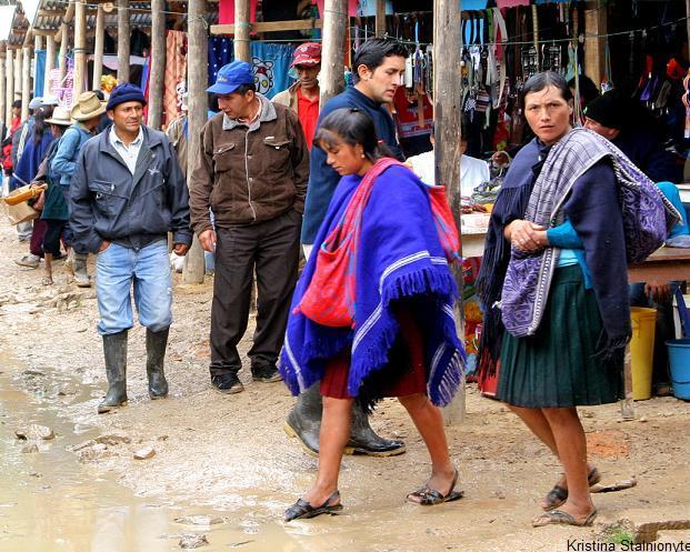 yerbabuena market chachapoyas