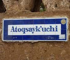 quechua lessons