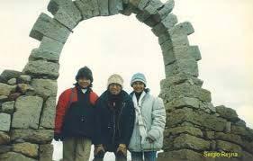 amantani island titicaca puno