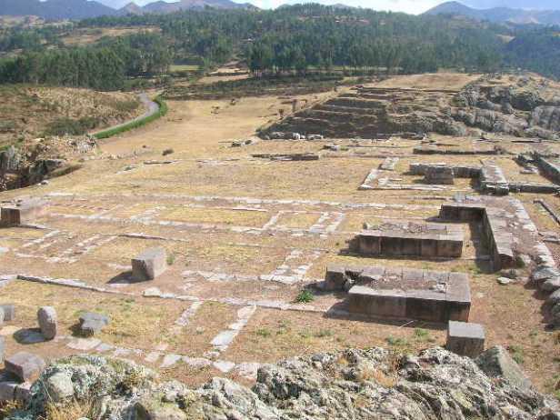 Muyuqmarka adjoining site