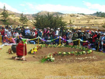 Festivals in Cusco