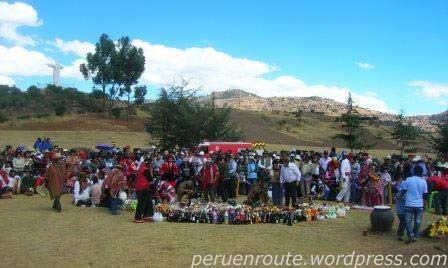 pachamama festival cusco