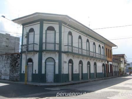 mansions-iquitos